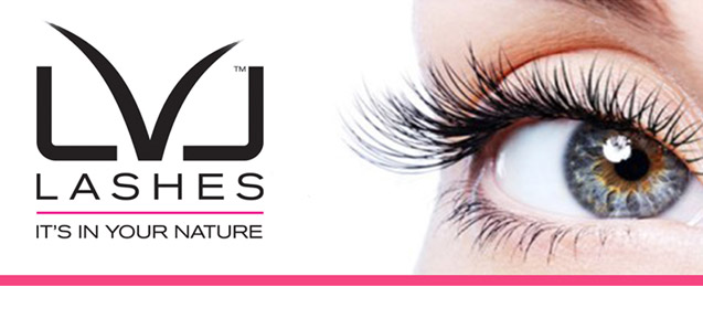 LVL Lashes in Chelmsford