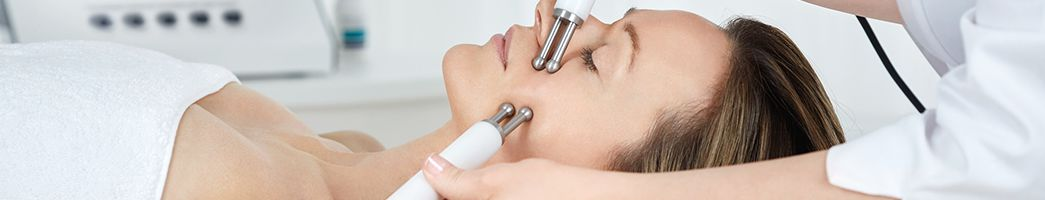 IPL Acne Treatment Half Face